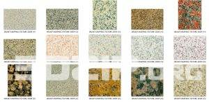 GRANIT MAPPING & TEXTURE