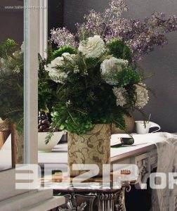 3d plant Model 61 free download