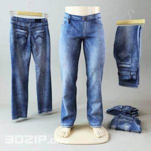 3d Clothes Model 2 free download