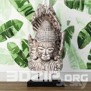 3D Vases Model 7 free download