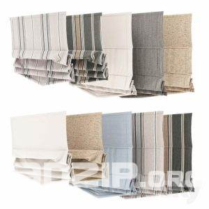 3d Curtain Model 1 free download