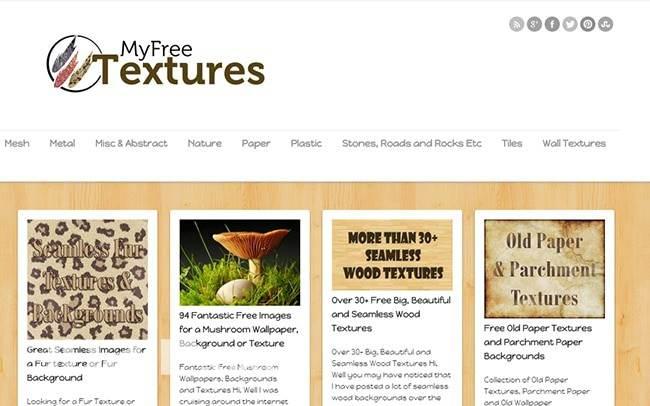 Myfreetextures-1 - 3Dzip ORG - 3D Model Free Download