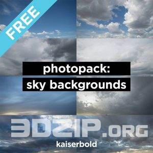 Free Sky background from kaiserbold 25 High-res photo (5000×3000 pixel )