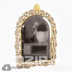 3D Mirror Model 12 free download