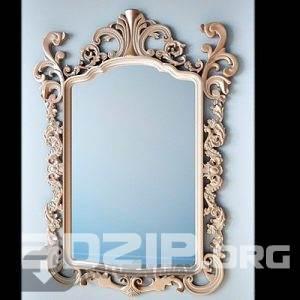 3D Mirror Model 14 free download