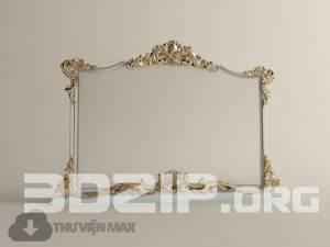 3D Mirror Model 15 free download