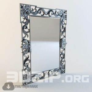 3D Mirror Model 17 free download