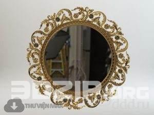 3D Mirror Model 28 free download
