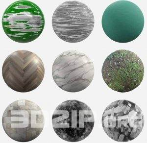 Website download Free 5K Textures by Poliigon