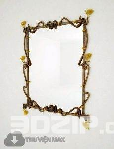 3D Mirror Model 22 free download