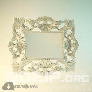 3D Mirror Model 25 free download