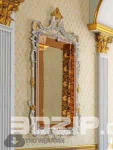 3D Mirror Model 26 free download