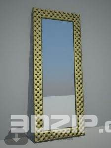 3D Mirror Model 30 free download