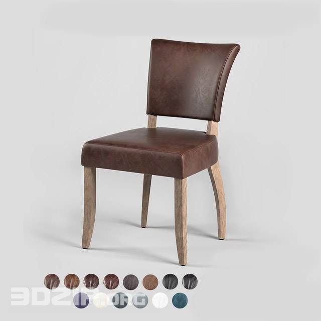 3d Home ConceptMimi Dining Chair 66 Free Download (2)