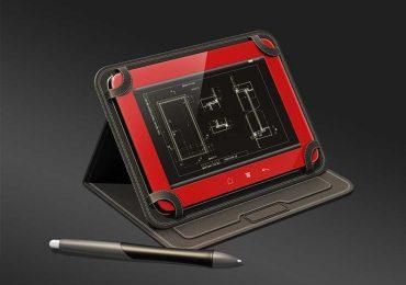 3d model The Tablet by Dmitry Gusev