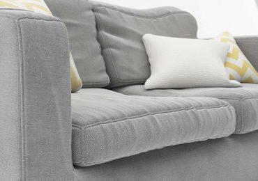 Free 3D Model Sofa by Iskren Marinov