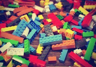 Lego Generator by John Martini