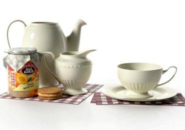 Free 3D Models Tea by VWArtclub