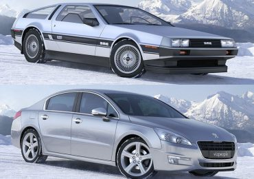 Free 3d Models – Cars from VizPeople