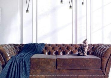 Free 3d sofa model Chesterfield Sofa from Michele Maraldi