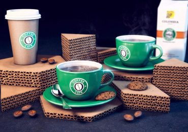 Free Download 3d model of the Coffee Bean