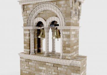 Free model Gothic Architecture from Devrim KURT