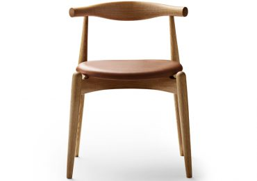 Free 3d Model Elbow Chair CH20 from Carl Hansen & Son