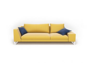 Free 3d Model Sofa Exclusif from Ligne Roset