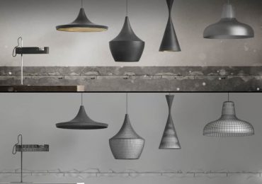 Free Lamps Modell Pack from XOIO