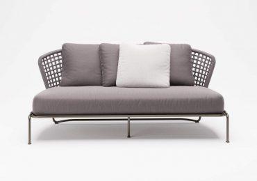 Minotti Aston Exterior Sofa from Johnymrazko