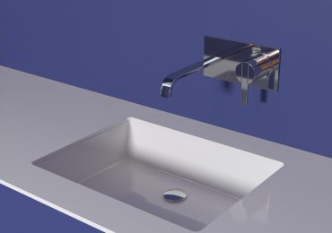 3D models Wash basin 11 free download