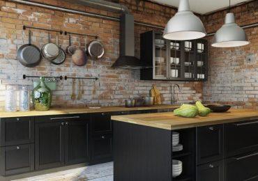 3d Kitchen model 8 free download