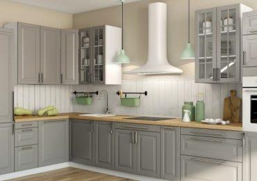 3d Kitchen model 12 free download