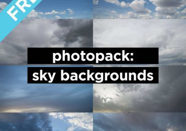 FREE Sky Backgrounds from Kaiserbold