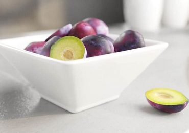 Free 3D Model – Fruits Bowl from VizPeople Blog