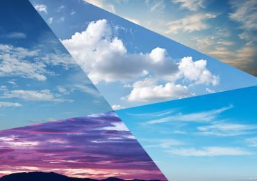 Free Sky Backgrounds from VizPeople