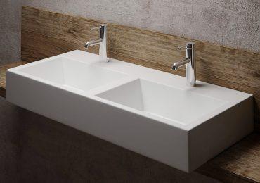 3D models Wash basin 08 free download
