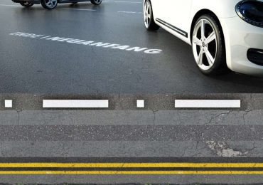 Road Surfaces – Texture Pack Volume 2 from XOIO