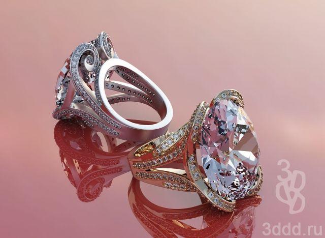 3D Jewelry07 Model free download - 3Dzip ORG - 3D Model Free