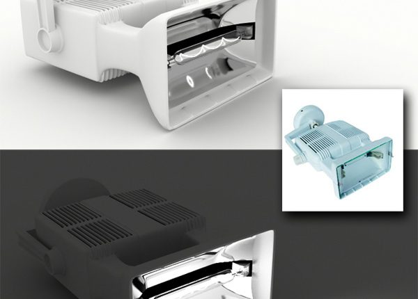 3D Model Spot GL 2205 Free Download