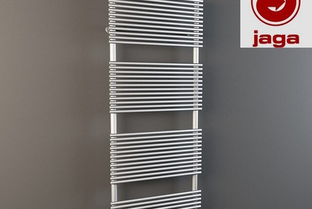 3D model Tap and Towel radiator 96 free download