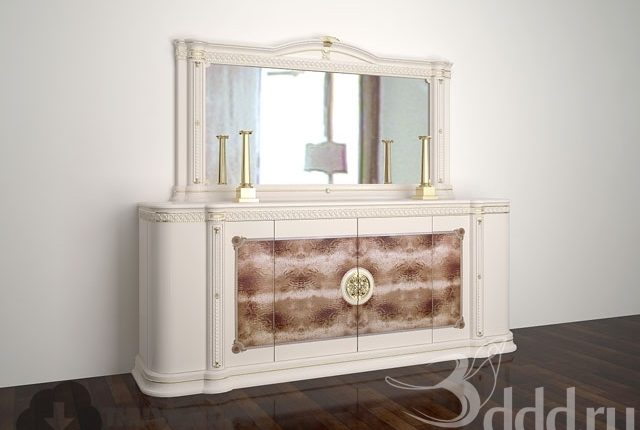 3d Dressing table model 78 free download