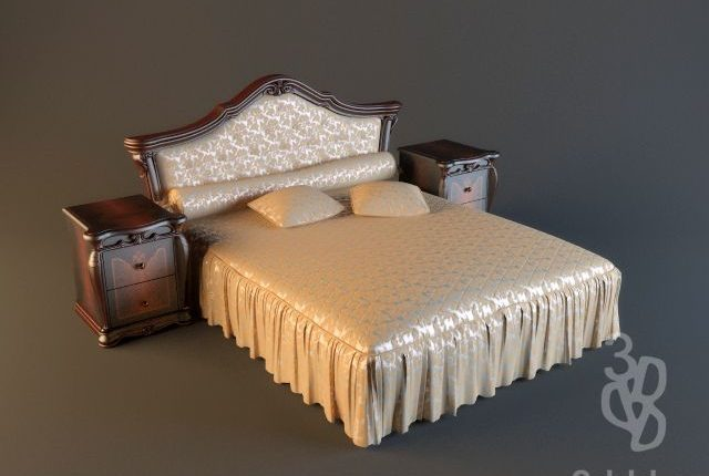Bed659