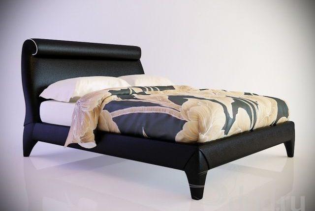 Bed_GHB Dior