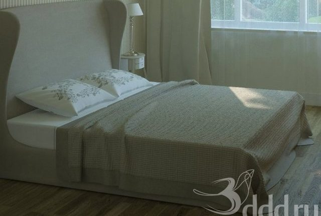 Bed_classic_V690