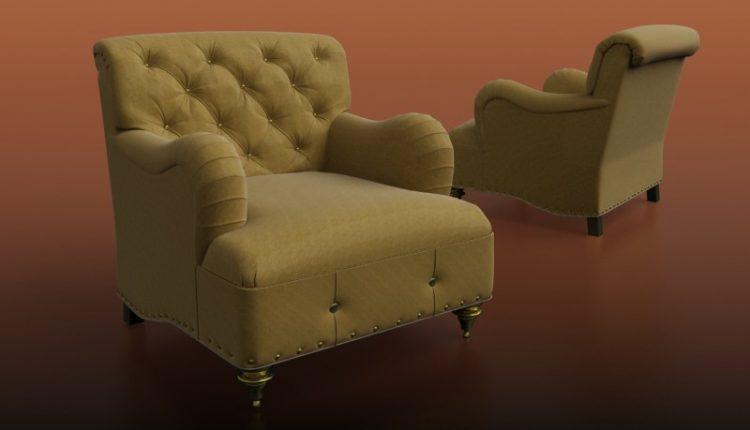 CL-armchair