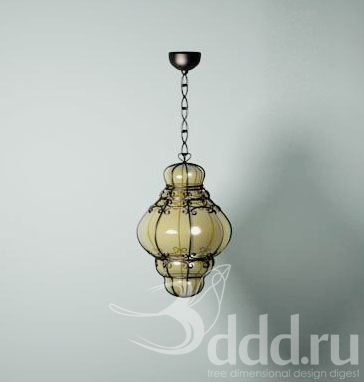 Chandelier_FH88