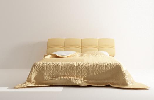 Free 3D Models bed FG