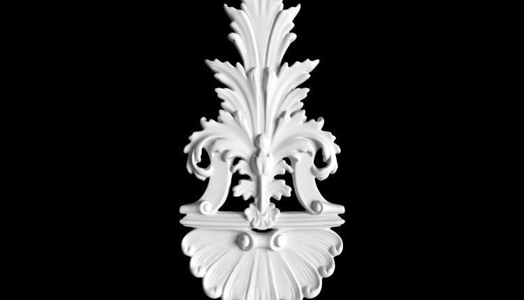 61 Decorative Plaster