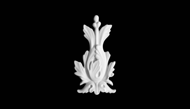 63 Decorative Plaster